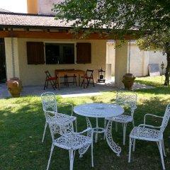 Апартаменты Villa DaVinci - Garden Apartment Вербания фото 14