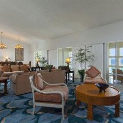 Отель The Westin Resort & Spa Cancun интерьер отеля фото 3