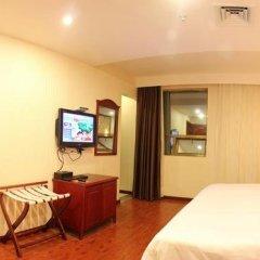 Отель Xiamen Virola Hotel Китай, Сямынь - отзывы, цены и фото номеров - забронировать отель Xiamen Virola Hotel онлайн фото 2