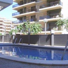 Отель Casablanca Playa Испания, Салоу - 1 отзыв об отеле, цены и фото номеров - забронировать отель Casablanca Playa онлайн бассейн