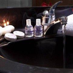 Hotel Diana Поллейн ванная