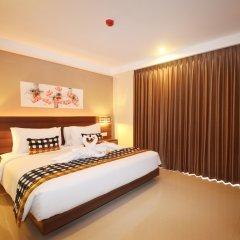 Отель Grand Barong Resort комната для гостей