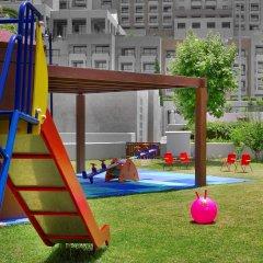 Отель Sheraton Rhodes Resort детские мероприятия фото 2