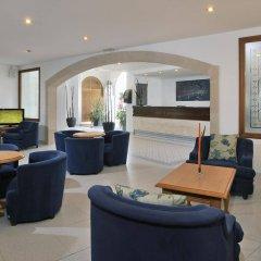 Апартаменты Sol Cala D'Or Apartments интерьер отеля