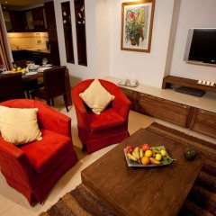Отель Club Salina Warhf комната для гостей фото 4