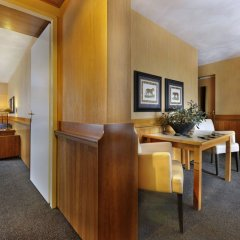 Van der Valk Hotel Leusden - Amersfoort удобства в номере фото 2