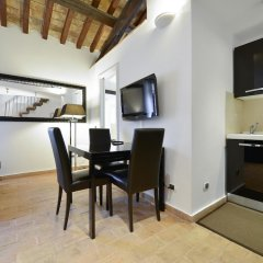 Отель Ibernesi 1 Apartment Италия, Рим - отзывы, цены и фото номеров - забронировать отель Ibernesi 1 Apartment онлайн фото 18