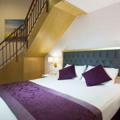 Water Side Resort & Spa Hotel - All Inclusive комната для гостей фото 4