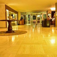 Gurkent Hotel Турция, Анкара - отзывы, цены и фото номеров - забронировать отель Gurkent Hotel онлайн интерьер отеля фото 2