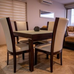 Отель Cascadas de Pedregal 311 2 BR by Casago Педрегал комната для гостей фото 4