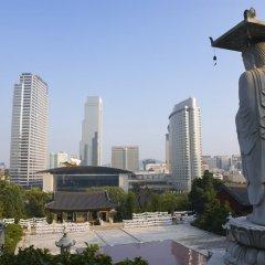 Отель InterContinental Seoul COEX Южная Корея, Сеул - отзывы, цены и фото номеров - забронировать отель InterContinental Seoul COEX онлайн фото 2
