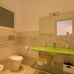 Апартаменты CaseSicule Cerasuolo Поццалло ванная