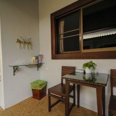 Отель The Nest Samui удобства в номере фото 2