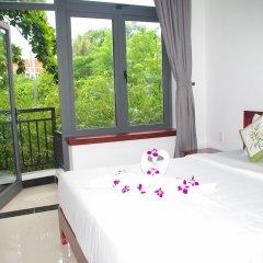 Отель Aroma Homestay & Spa Вьетнам, Хойан - отзывы, цены и фото номеров - забронировать отель Aroma Homestay & Spa онлайн балкон