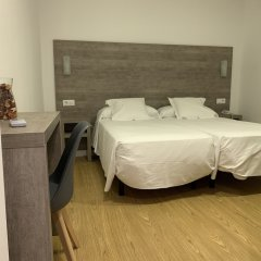 Отель Hostal Atenas комната для гостей фото 3
