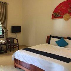 Отель Hoi An Hao Anh 1 Villa комната для гостей фото 4