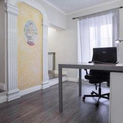 Отель Delsi Suites Pantheon Италия, Рим - отзывы, цены и фото номеров - забронировать отель Delsi Suites Pantheon онлайн интерьер отеля фото 3