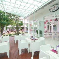 Отель The Sea Cret Hua Hin