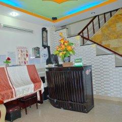 Phung Hong Hotel Далат интерьер отеля фото 2