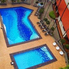York Hotel бассейн фото 2