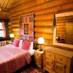 Гостевой дом Бобровая Долина удобства в номере