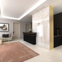 Отель Villa Gracia Черногория, Будва - отзывы, цены и фото номеров - забронировать отель Villa Gracia онлайн удобства в номере фото 2