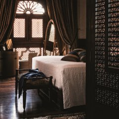 Отель Royal Mansour Marrakech Марракеш спа