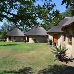 Отель Chrislin African Lodge развлечения