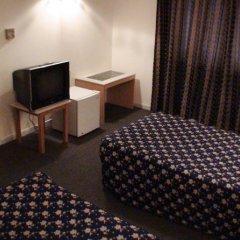 Rush Inn Hotel удобства в номере фото 2