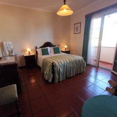 Отель Villa Caniçal Санта-Крус комната для гостей фото 3