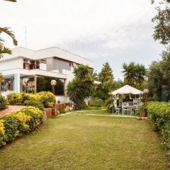 Отель Villa Eden B&B Бари помещение для мероприятий