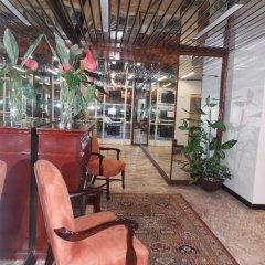 Отель Steinhaus Hamburgo Мехико гостиничный бар