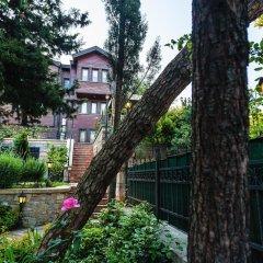 Отель Symbola Bosphorus Istanbul фото 18