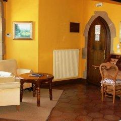 Отель Palacio Obispo Испания, Фуэнтеррабиа - отзывы, цены и фото номеров - забронировать отель Palacio Obispo онлайн интерьер отеля