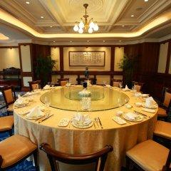 Shanghai Donghu Hotel питание фото 2