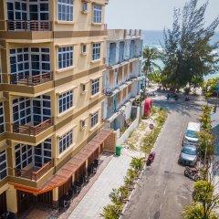 Отель Three Inn Мальдивы, Северный атолл Мале - отзывы, цены и фото номеров - забронировать отель Three Inn онлайн