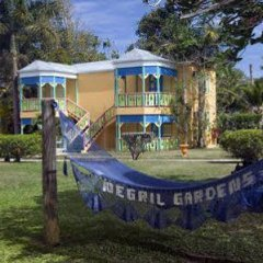 Отель Grand Pineapple Beach Negril All Inclusive фото 6