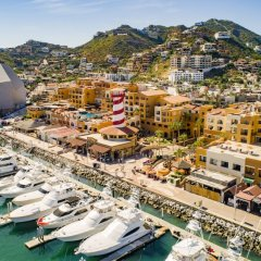 Hotel Tesoro Los Cabos - A La Carte All Inclusive Disponible Золотая зона Марина городской автобус