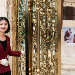 Отель InterContinental Chengdu Global Center спа