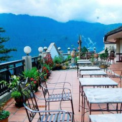Grand View Sapa Hotel Шапа фото 9