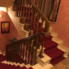 Hotel Al Ritrovo Пьяцца-Армерина интерьер отеля