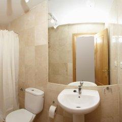 Отель Ibersol Villas Cumbres Испания, Салоу - отзывы, цены и фото номеров - забронировать отель Ibersol Villas Cumbres онлайн ванная
