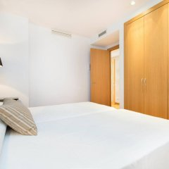 Отель AinB Sagrada Familia Apartments Испания, Барселона - 2 отзыва об отеле, цены и фото номеров - забронировать отель AinB Sagrada Familia Apartments онлайн комната для гостей фото 4