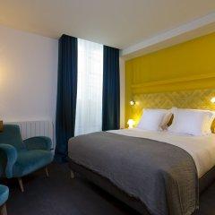 Отель 1er Etage Франция, Париж - отзывы, цены и фото номеров - забронировать отель 1er Etage онлайн комната для гостей фото 5
