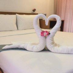 Отель Chaisiri Park View комната для гостей фото 4