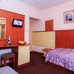 Отель Aneli Болгария, Сандански - отзывы, цены и фото номеров - забронировать отель Aneli онлайн комната для гостей фото 2
