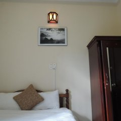Отель Su 24h Guesthouse Далат комната для гостей фото 4