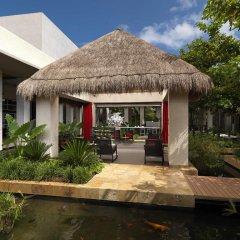 Отель Paradisus Playa del Carmen La Esmeralda All Inclusive фото 4