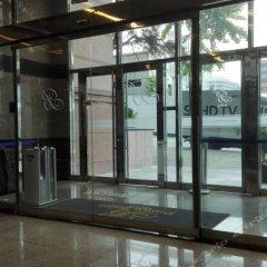 Отель Brown Suites Seoul Южная Корея, Сеул - 1 отзыв об отеле, цены и фото номеров - забронировать отель Brown Suites Seoul онлайн развлечения