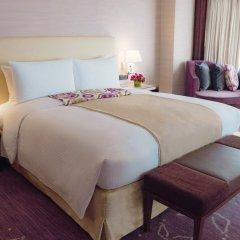 Отель Diamond Hotel Philippines Филиппины, Манила - отзывы, цены и фото номеров - забронировать отель Diamond Hotel Philippines онлайн комната для гостей фото 5